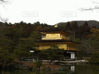 京都金閣寺 - No.730975