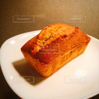 パウンドケーキの写真・画像素材[731007]