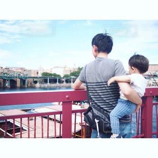 親子の写真・画像素材[731479]