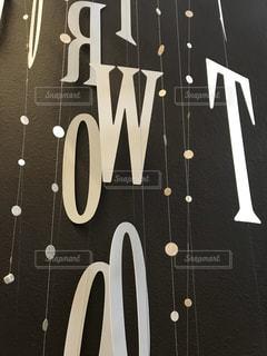 アルファベットの写真・画像素材[2804383]