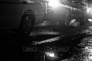 夜の写真・画像素材[576035]