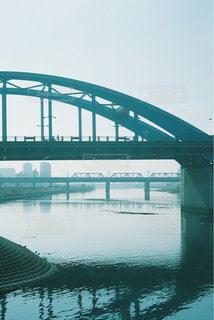 多摩川の丸子橋 - No.827116