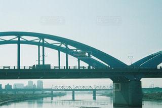 多摩川の丸子橋 - No.827117