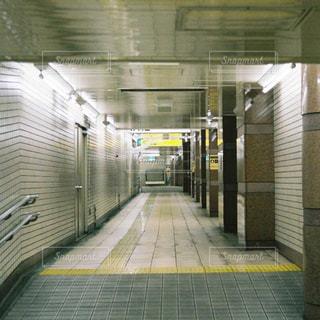地下通路 - No.831993