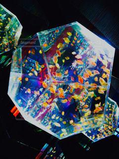カラフルな風船の写真・画像素材[767561]