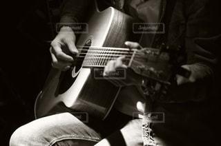 奏でる音の写真・画像素材[773596]