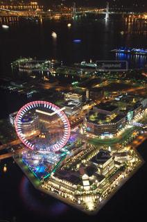 コスモワールド夜景 - No.783884