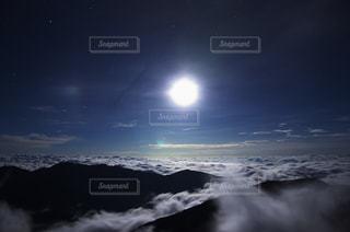 日本で二番目に高い山、北岳。の写真・画像素材[872563]