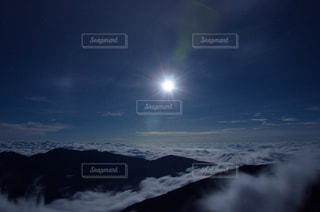 日本で二番目に高い山、北岳。の写真・画像素材[872564]