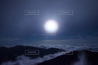 日本で二番目に高い山、北岳。の写真・画像素材[872565]