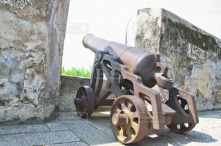 モンテの砦(世界遺産) - No.897025