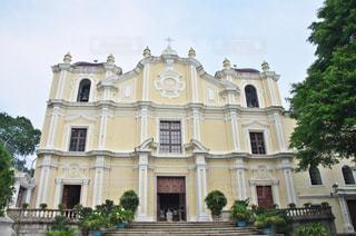 聖ヨセフ修道院の写真・画像素材[912529]