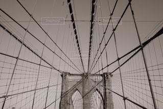 ブルックリンブリッジの写真・画像素材[1359166]