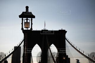 ブルックリンブリッジの写真・画像素材[1359167]