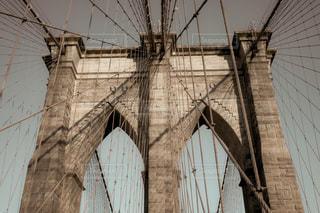 ブルックリンブリッジの写真・画像素材[1359168]
