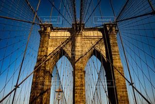 ブルックリンブリッジの写真・画像素材[1359170]