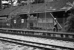 鉄道作業員 - No.761440