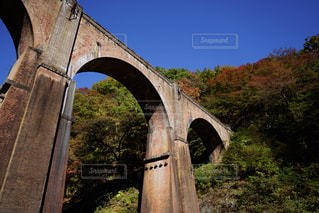 めがね橋の写真・画像素材[779771]