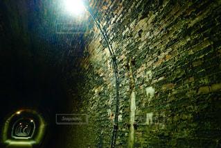トンネルの写真・画像素材[779772]