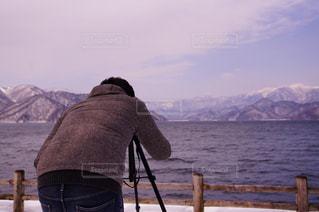 写真家の写真・画像素材[863736]