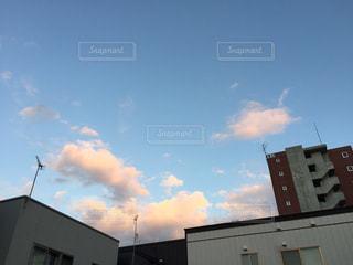 背の高い建物の写真・画像素材[779235]