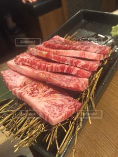 肉の写真・画像素材[736549]