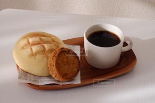 朝食の写真・画像素材[999266]