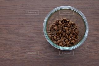 浅煎りコーヒーの写真・画像素材[1236048]