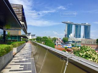 シンガポール マリーナベイサンズ - No.737528