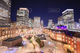 都市の景色の写真・画像素材[925978]