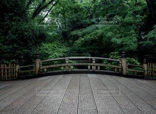 境内の橋の写真・画像素材[1788409]