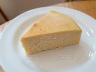 チーズケーキの写真・画像素材[1828401]