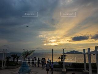 海ほたるの写真・画像素材[2184280]
