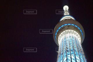 ライトアップの写真・画像素材[863710]