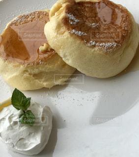 パンケーキの写真・画像素材[885934]