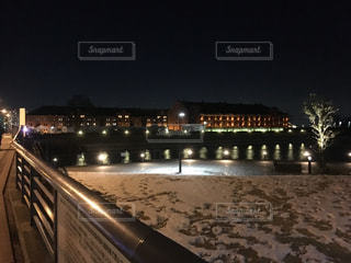 夜の街の景色 - No.978604