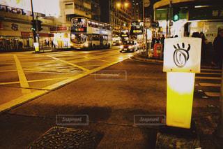 香港の街の写真・画像素材[1733669]