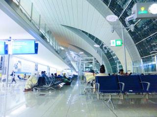 海外の空港の写真・画像素材[741696]