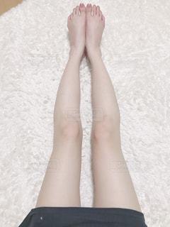 脚の写真・画像素材[1213289]