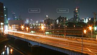 夜の街の景色 - No.741853