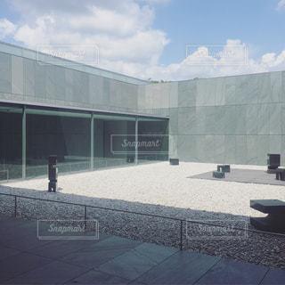 豊田市美術館の写真・画像素材[741949]