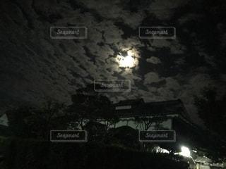月。の写真・画像素材[780193]