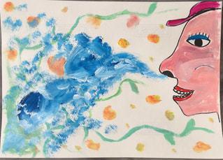 風邪 花粉症 鼻水の写真・画像素材[742263]