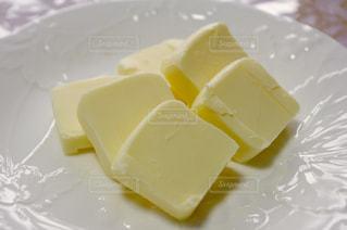 バタースライスの写真・画像素材[848565]
