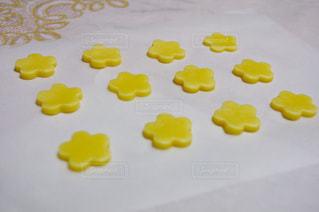 クッキーの型抜きの写真・画像素材[848568]