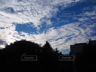 空の雲 - No.862237