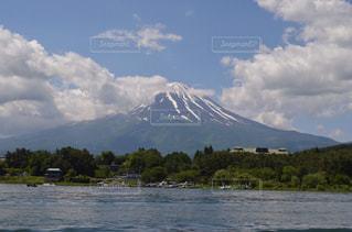 夏の富士山 - No.742669