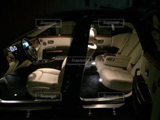 高級車の写真・画像素材[742698]
