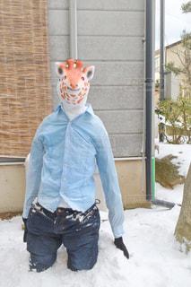雪だるま - No.742744