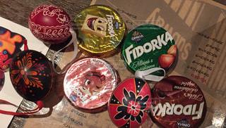 チョコレート - No.742979